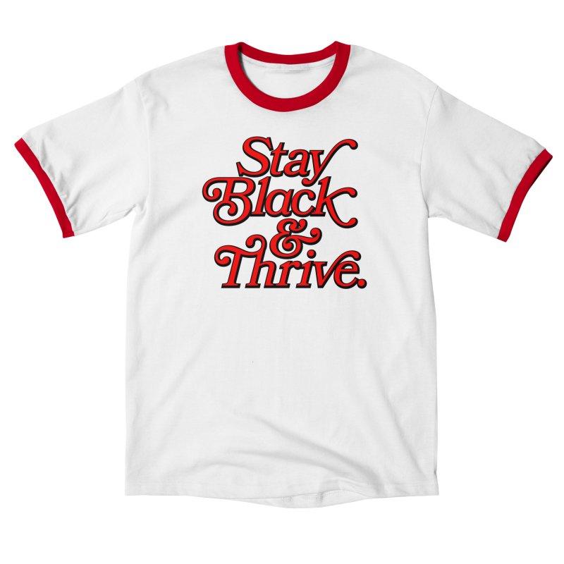 We Don't Die, We Multiply Men's T-Shirt by FWMJ's Shop