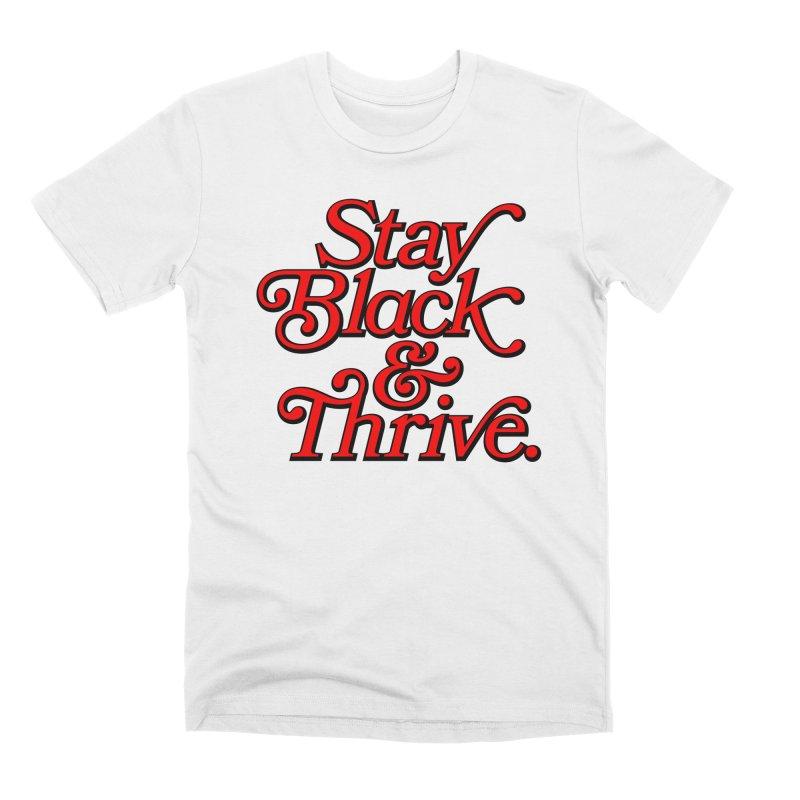 We Don't Die, We Multiply Men's Premium T-Shirt by FWMJ's Shop