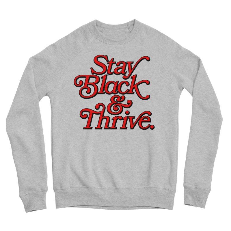 We Don't Die, We Multiply Men's Sponge Fleece Sweatshirt by FWMJ's Shop