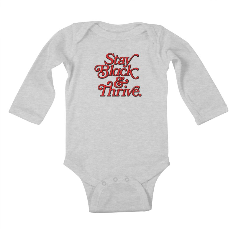We Don't Die, We Multiply Kids Baby Longsleeve Bodysuit by FWMJ's Shop