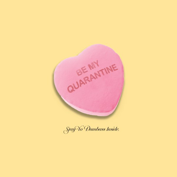 image for Be My Quarantine.