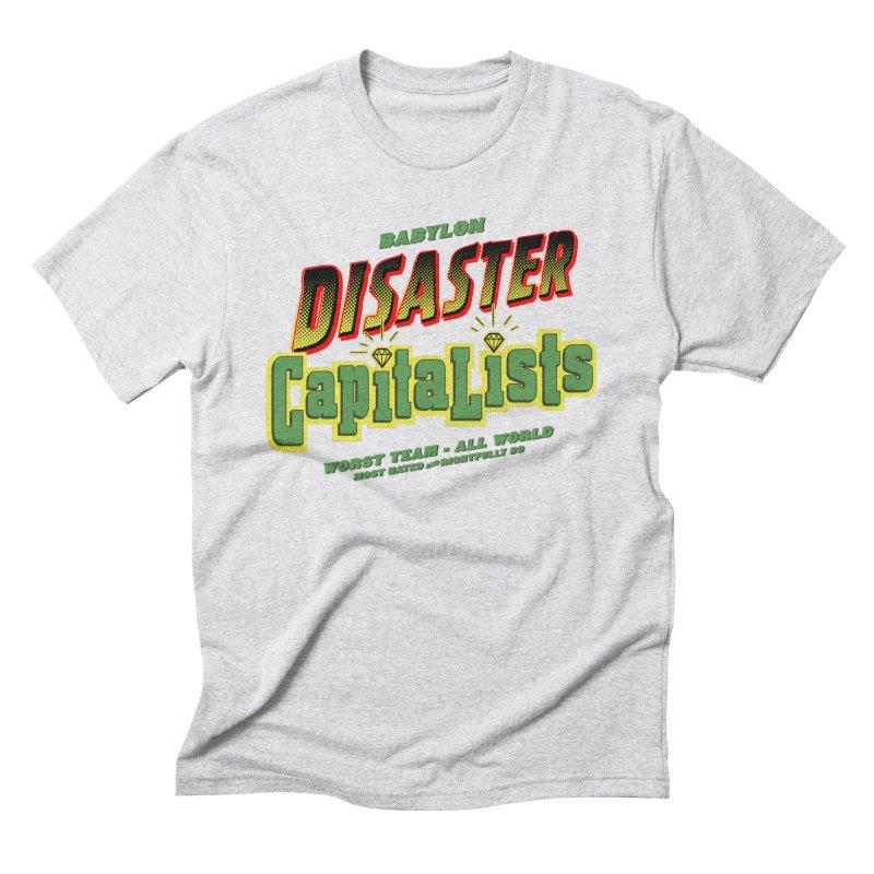 Babylon Ting Men's T-Shirt by FWMJ's Shop