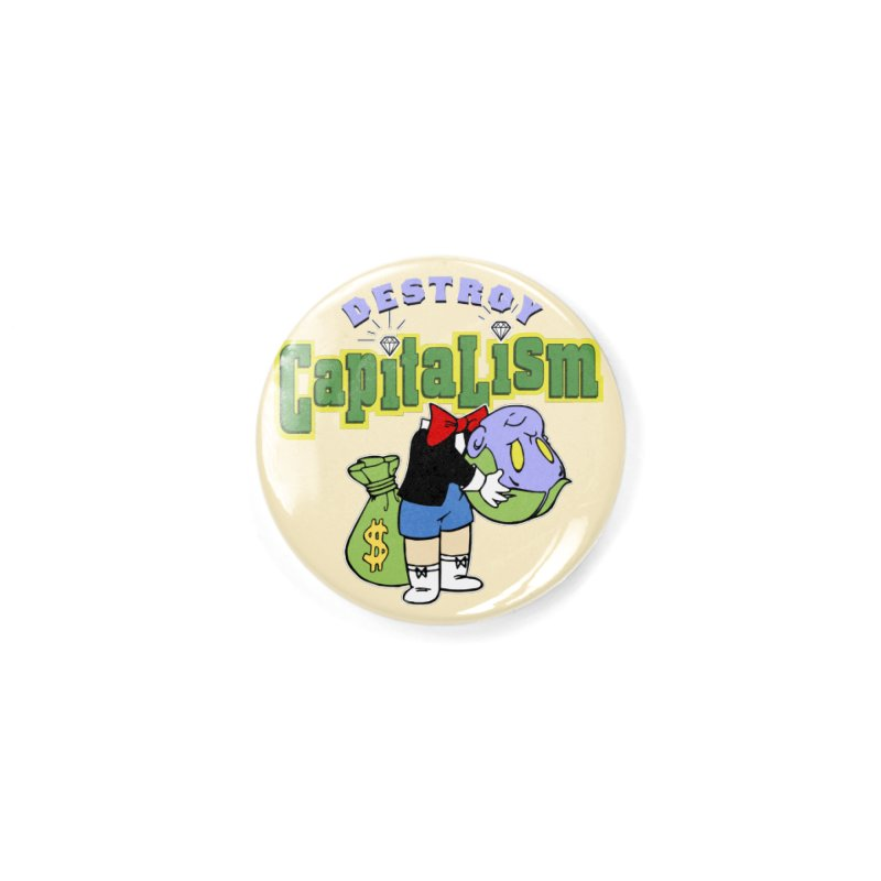Build and Destroy Accessories Button by FWMJ's Shop