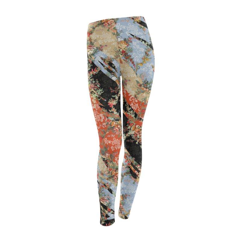 SS20 № 2.0 Women's Leggings Bottoms by FWMJ's Shop