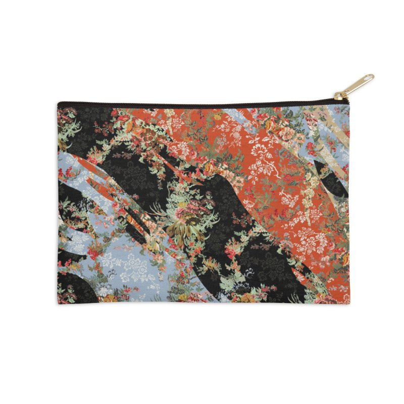SS20 № 2.0 Accessories Zip Pouch by FWMJ's Shop