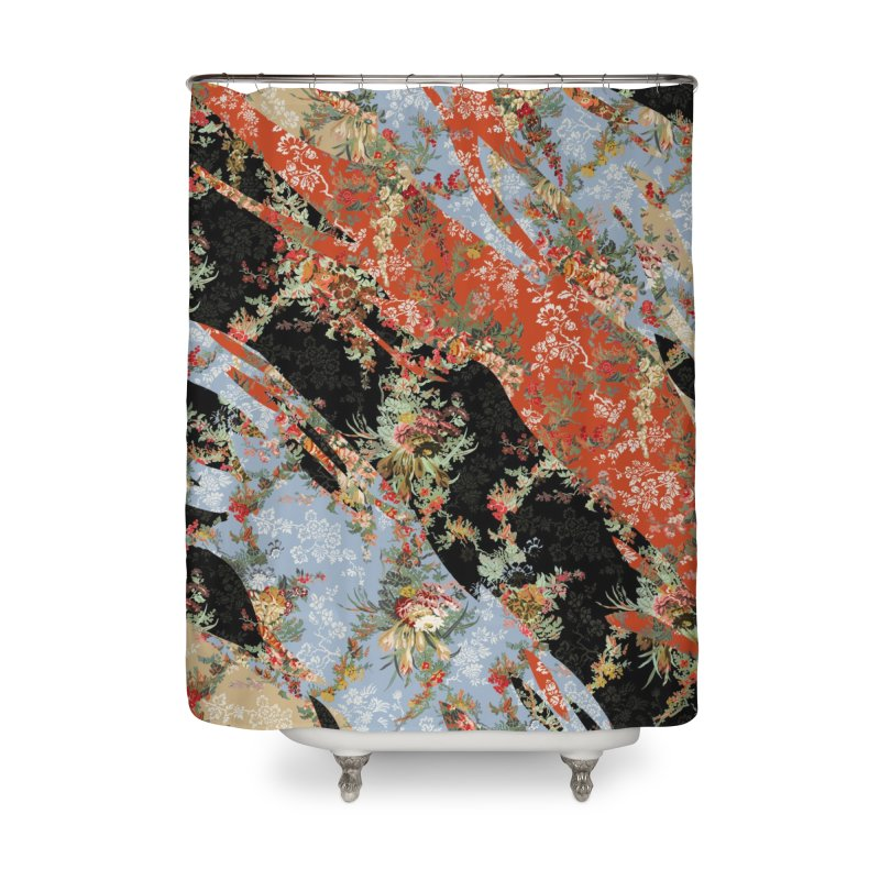 SS20 № 2.0 Home Shower Curtain by FWMJ's Shop