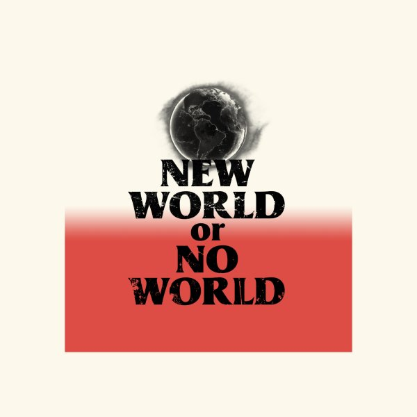 image for New World or No World