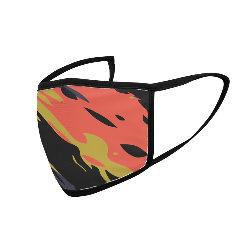 SS20 № 1 Accessories Face Mask by FWMJ's Shop