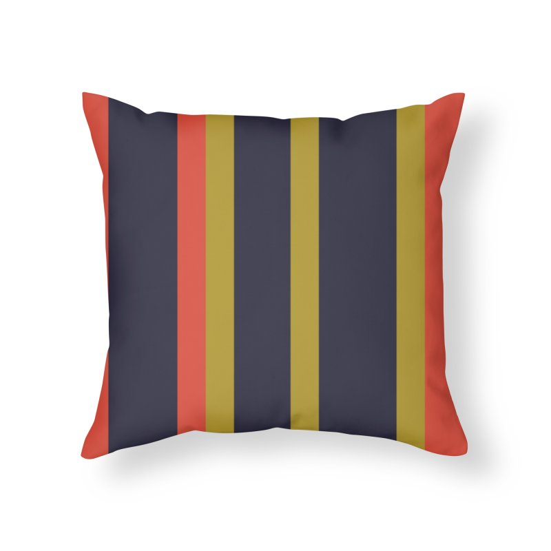 SS20 № 1 Home Throw Pillow by FWMJ's Shop
