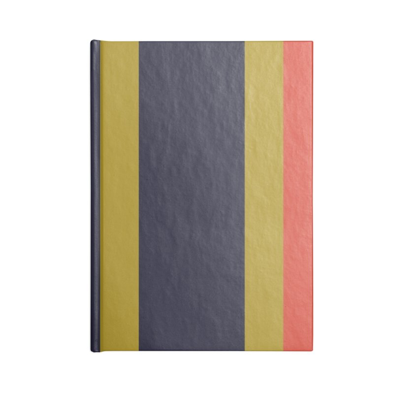 SS20 № 1 Accessories Notebook by FWMJ's Shop