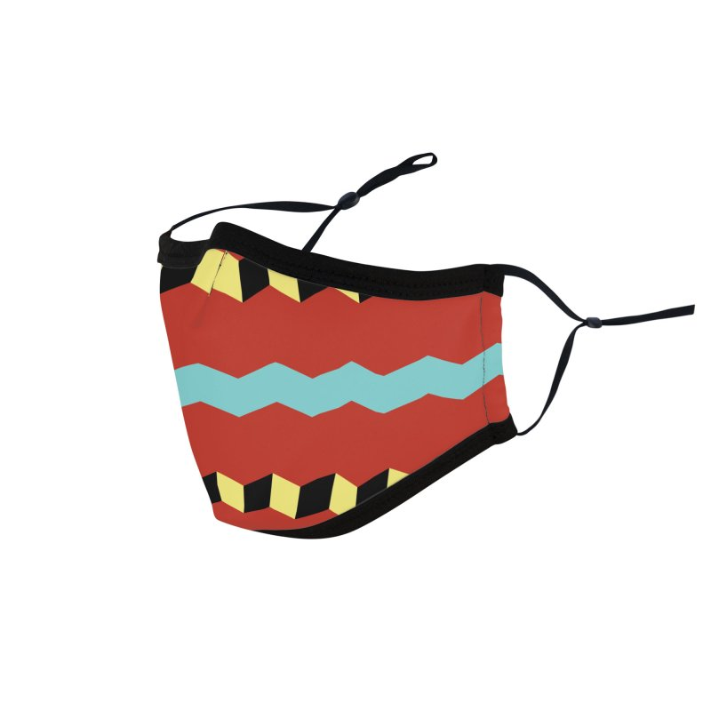 SS20 № 3 Accessories Face Mask by FWMJ's Shop