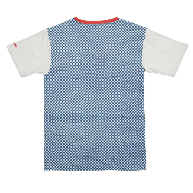 SS20 № 4 Men's Cut & Sew by FWMJ's Shop