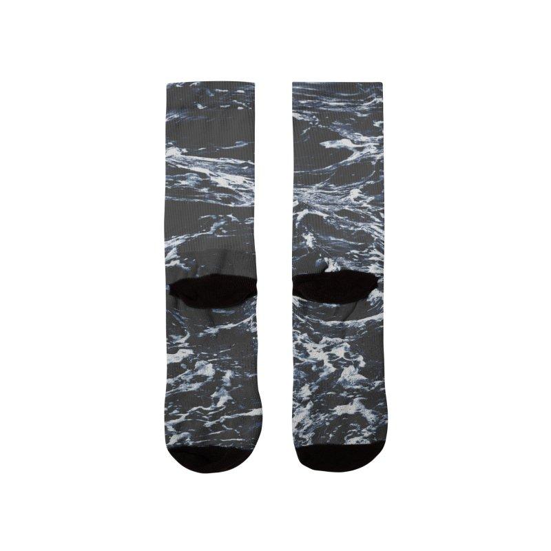 SS20 № 4 Men's Socks by FWMJ's Shop