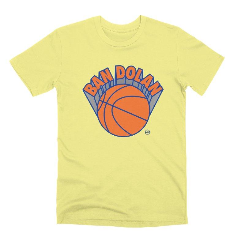 Ban Dolan / Free Oakley Men's T-Shirt by FWMJ's Shop