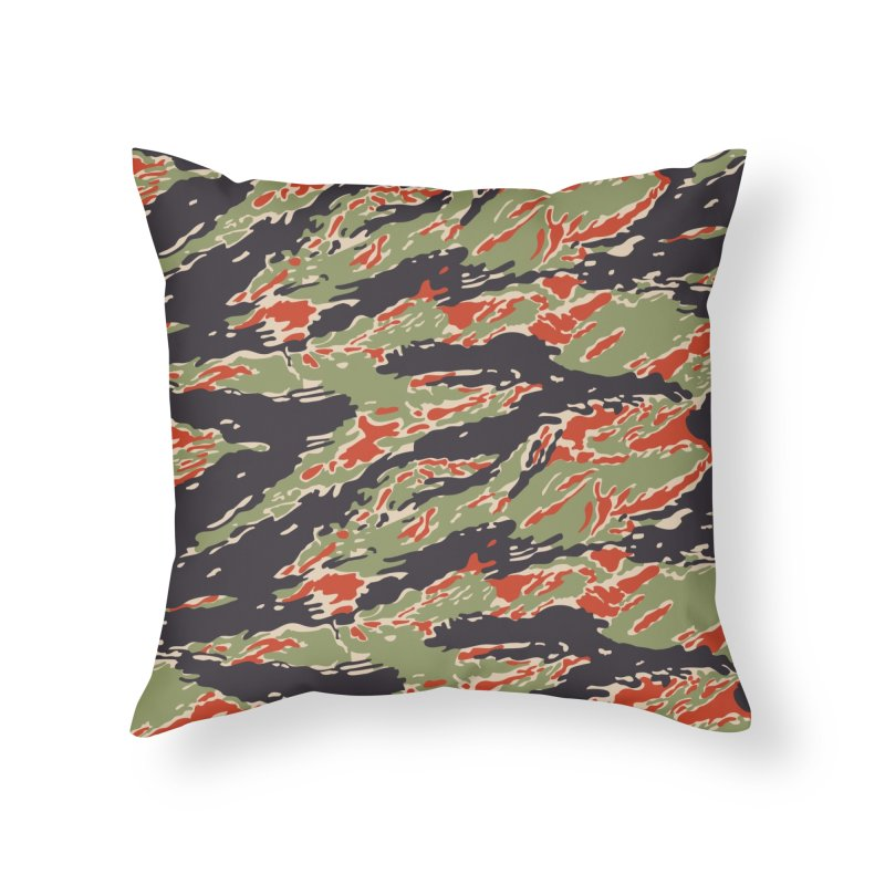 AW20 № 1 Home Throw Pillow by FWMJ's Shop