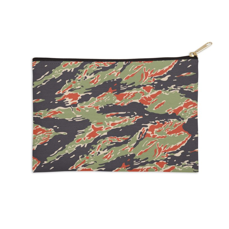 AW20 № 1 Accessories Zip Pouch by FWMJ's Shop