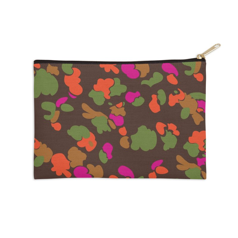 AW20 № 2 Accessories Zip Pouch by FWMJ's Shop