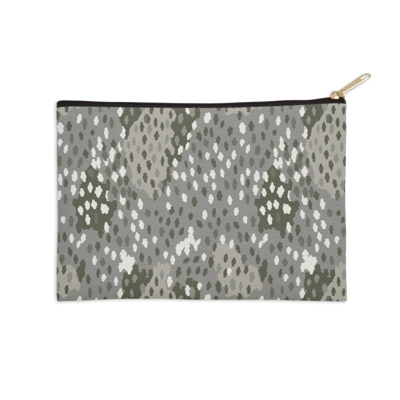 AW20 № 3 Accessories Zip Pouch by FWMJ's Shop
