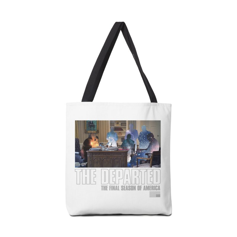 The Departed Accessories Bag by FWMJ's Shop