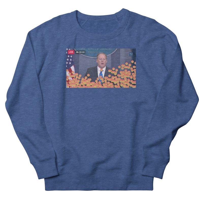 Secretary of Alternative Facts Men's Sweatshirt by FWMJ's Shop