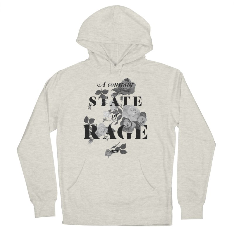 To Be Black and Conscious in America  Women's Pullover Hoody by FWMJ's Shop