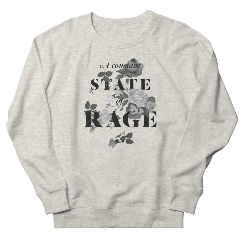 To Be Black and Conscious in America  Men's Sweatshirt by FWMJ's Shop
