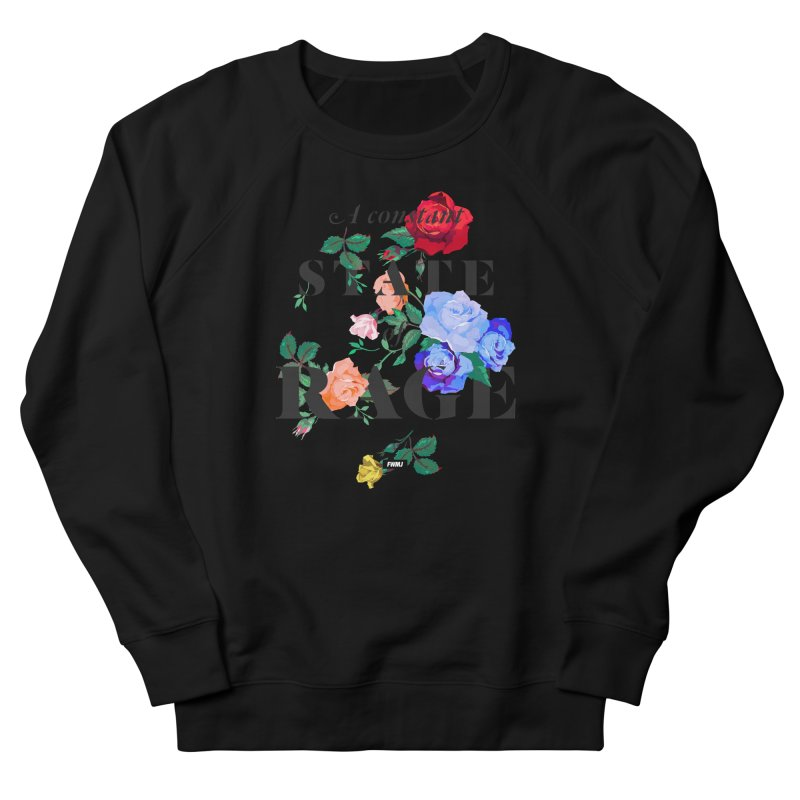 To Be Black and Conscious in America. Women's French Terry Sweatshirt by FWMJ's Shop