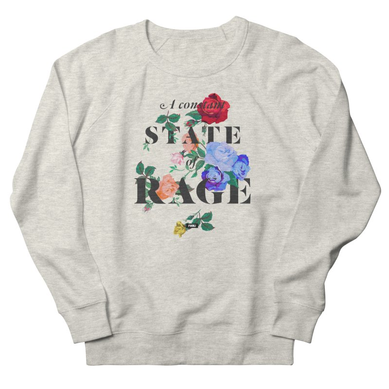 To Be Black and Conscious in America. Women's Sweatshirt by FWMJ's Shop