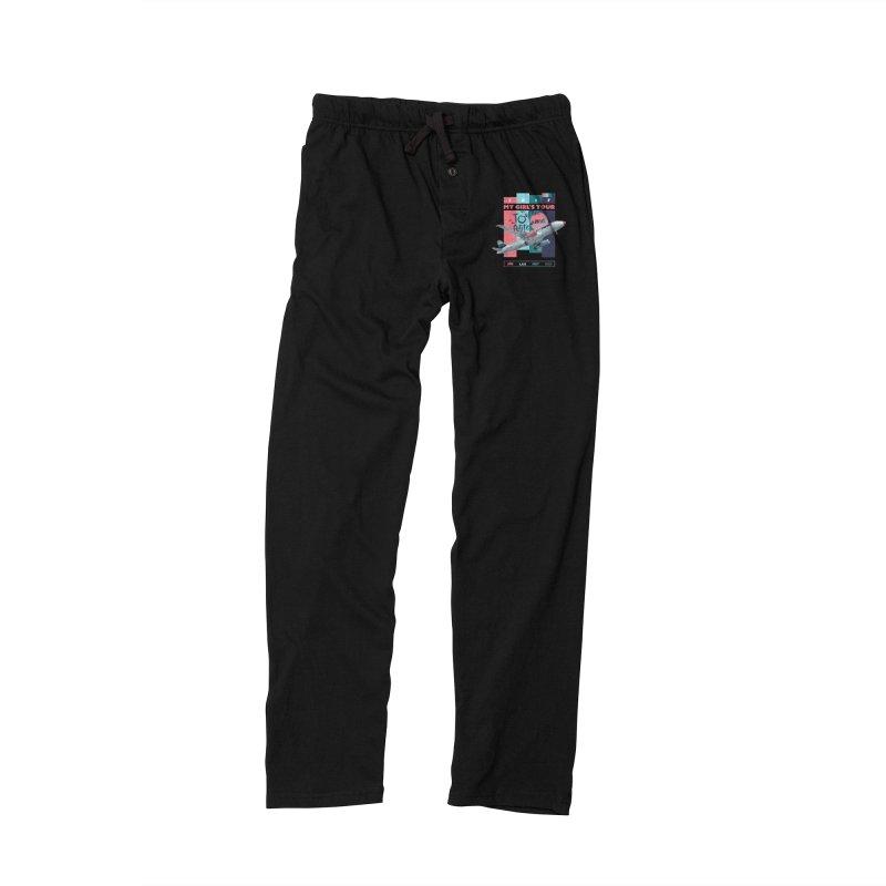 My Girl's Tour Men's Lounge Pants by FWMJ's Shop