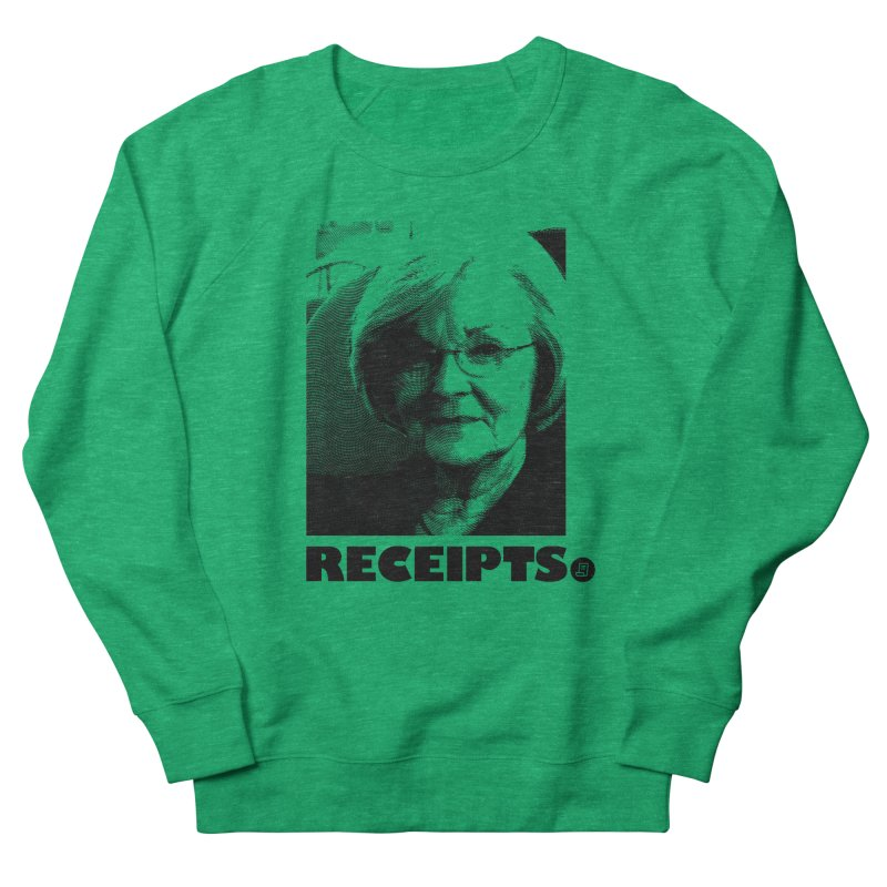 Receipts. Women's Sweatshirt by FWMJ's Shop