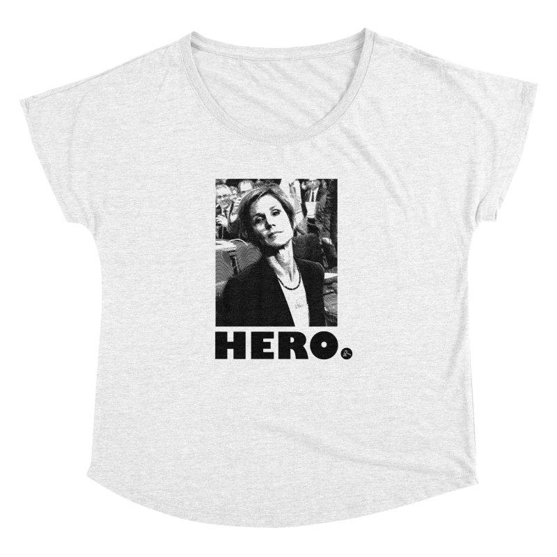 Hero Women's Dolman by FWMJ's Shop