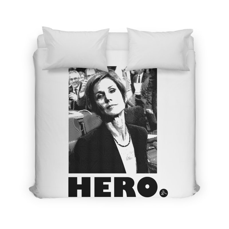 Hero Home Duvet by FWMJ's Shop