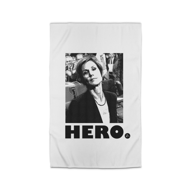 Hero Home Rug by FWMJ's Shop