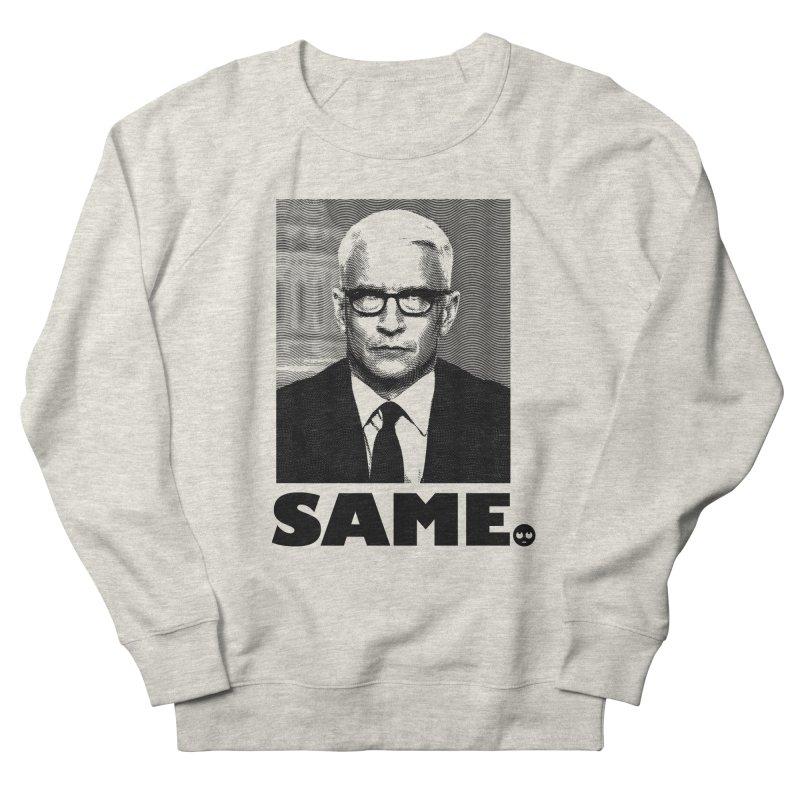 Same. -_- Women's Sweatshirt by FWMJ's Shop