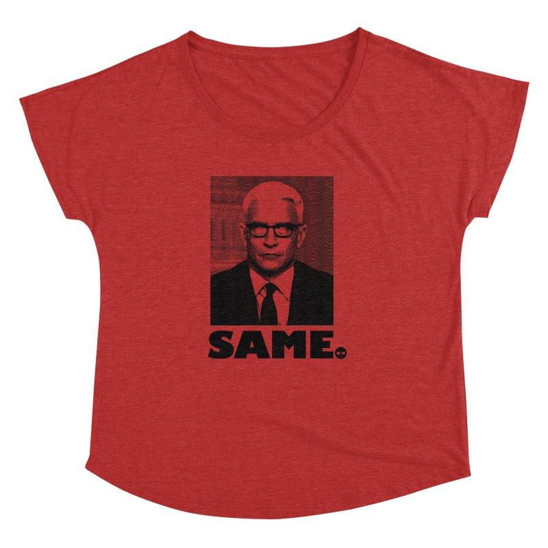 Same. -_- Women's Dolman by FWMJ's Shop