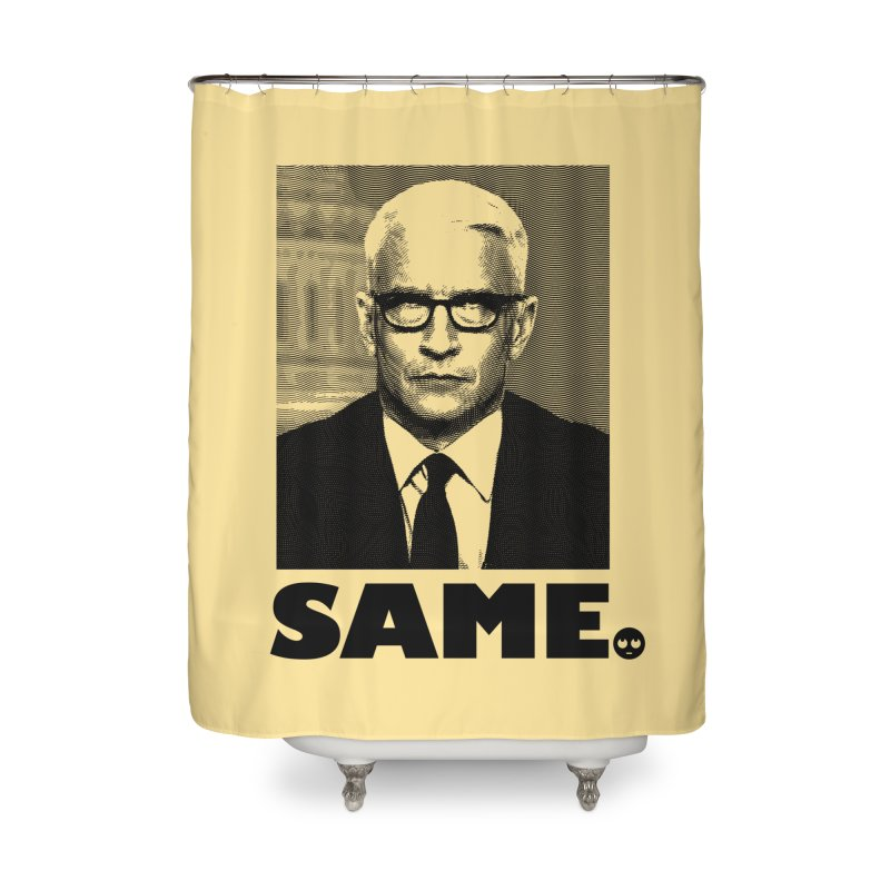 Same. -_- Home Shower Curtain by FWMJ's Shop
