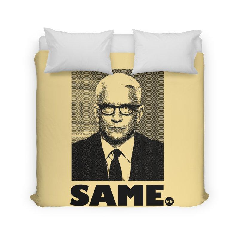 Same. -_- Home Duvet by FWMJ's Shop