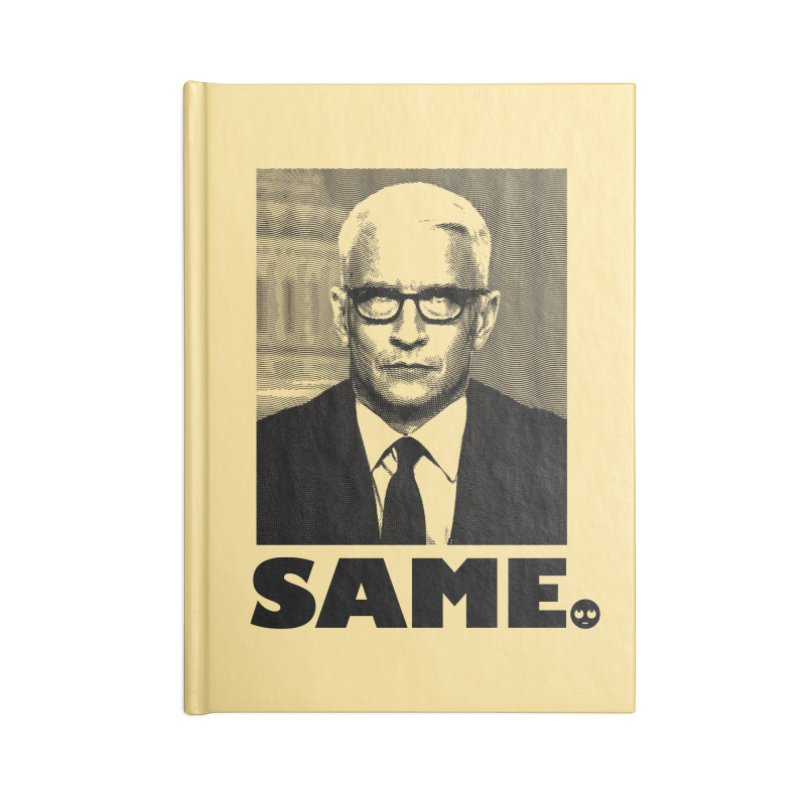 Same. -_- Accessories Notebook by FWMJ's Shop
