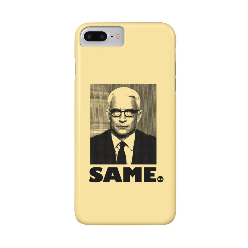 Same. -_- Accessories Phone Case by FWMJ's Shop