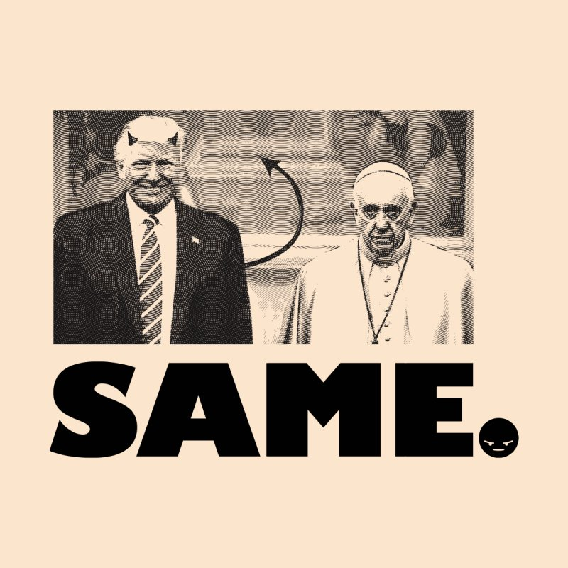 Same. (Unanswered Prayers) Women's Tank by FWMJ's Shop