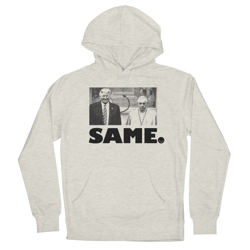 Same. (Unanswered Prayers) Women's Pullover Hoody by FWMJ's Shop