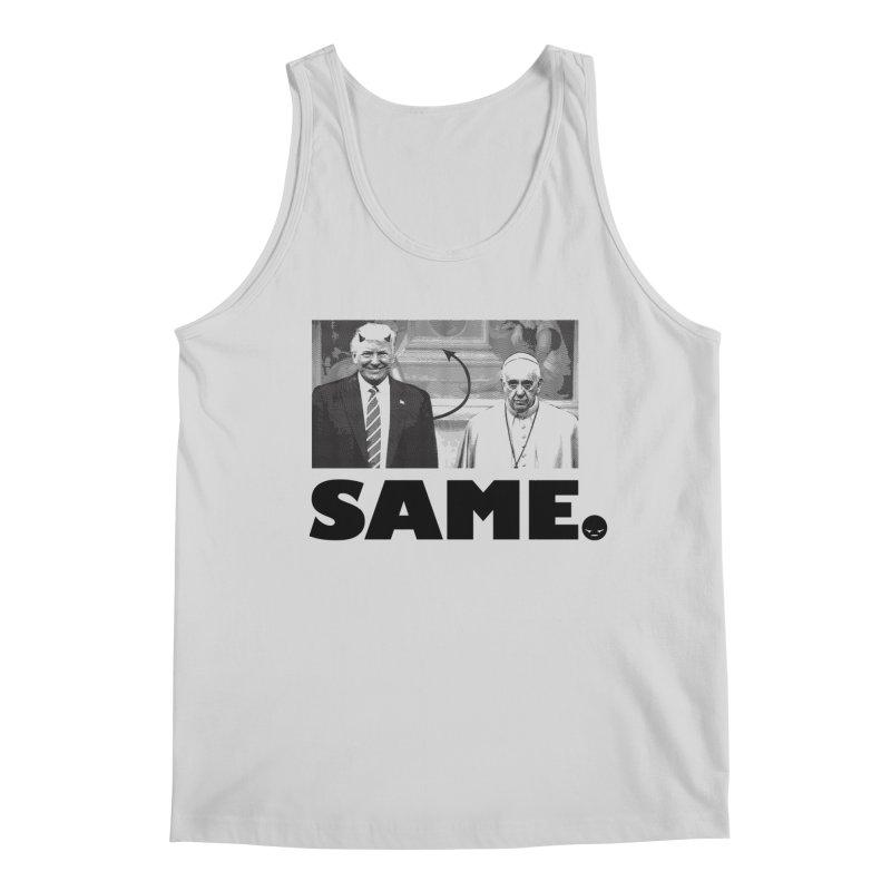 Same. (Unanswered Prayers) Men's Regular Tank by FWMJ's Shop