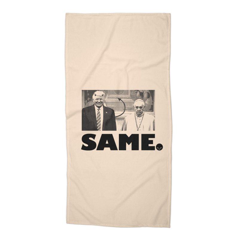Same. (Unanswered Prayers) Accessories Beach Towel by FWMJ's Shop
