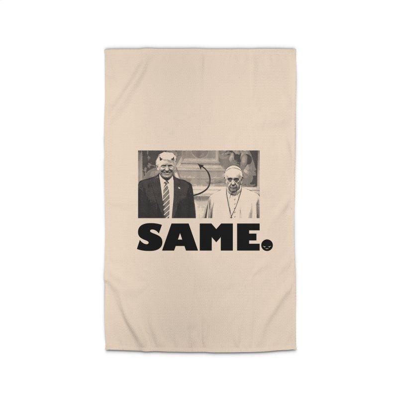 Same. (Unanswered Prayers) Home Rug by FWMJ's Shop
