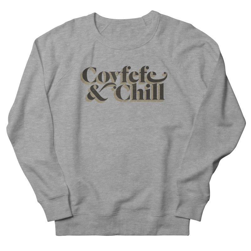 Covfefe Women's Sweatshirt by FWMJ's Shop