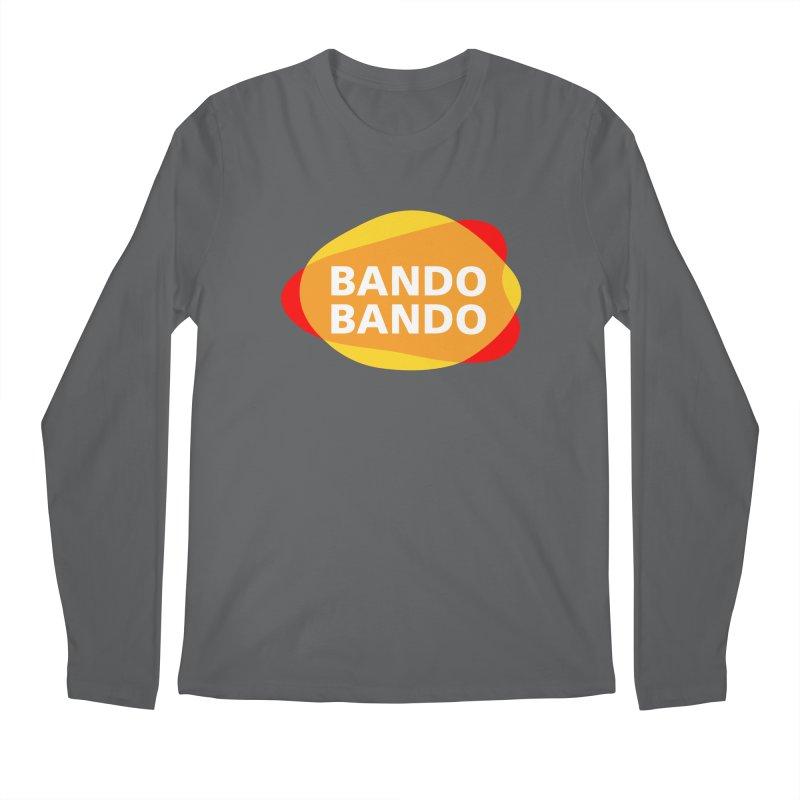 Abandoned House Men's Longsleeve T-Shirt by FWMJ's Shop