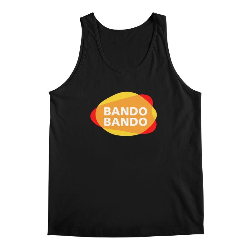 Abandoned House Men's Tank by FWMJ's Shop