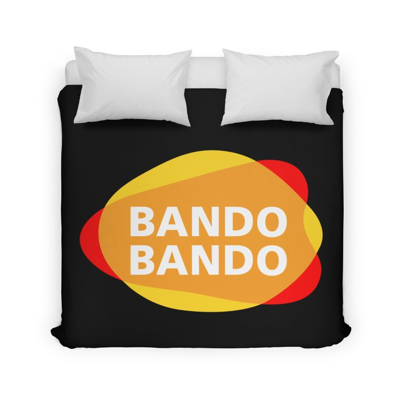 Abandoned House Home Duvet by FWMJ's Shop