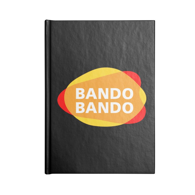 Abandoned House Accessories Notebook by FWMJ's Shop