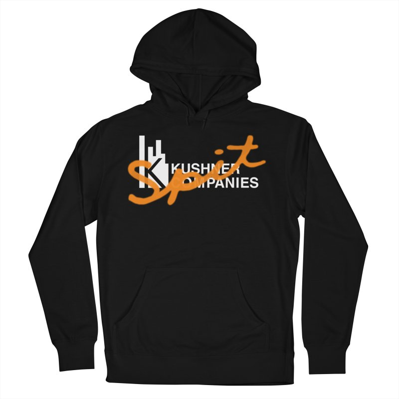 Kush Spit Men's Pullover Hoody by FWMJ's Shop